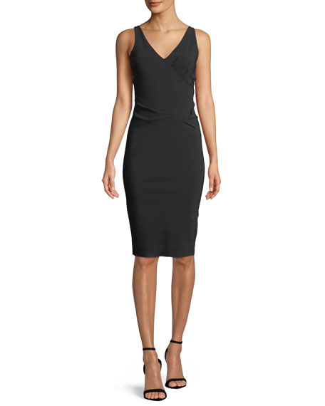 Chiara Boni La Petite Robe Naktis Sleeveless Dress