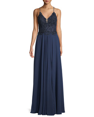 7e6dc5caf90 Faviana Gowns   Dresses at Neiman Marcus