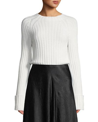 21b1de148e5 Designer Sweaters for Women at Neiman Marcus