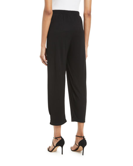 Pen Culotte Pants