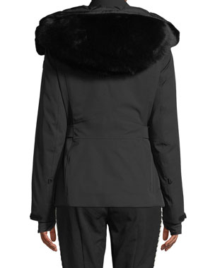 b4943dabd Fur & Faux FurJackets & Coats at Neiman Marcus