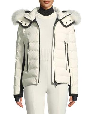 559835d0d Fur & Faux FurJackets & Coats at Neiman Marcus