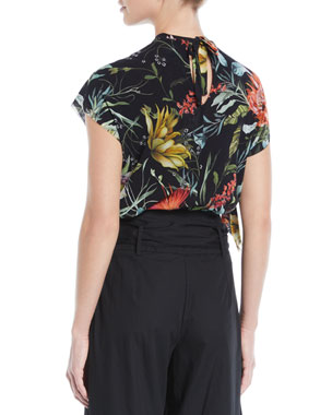 998a513d44d26c Women's Designer Tops at Neiman Marcus