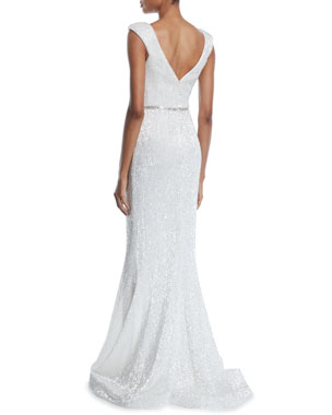 c843a4c0 Evening Gowns by Occasion at Neiman Marcus