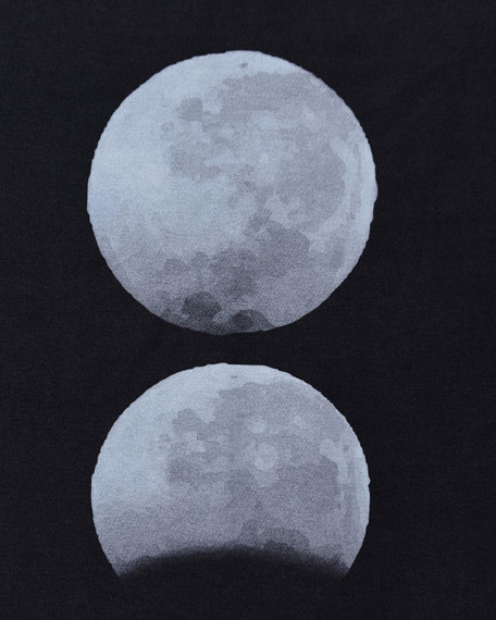 Yoga Zeal Moon Phases Printed Yoga Mat