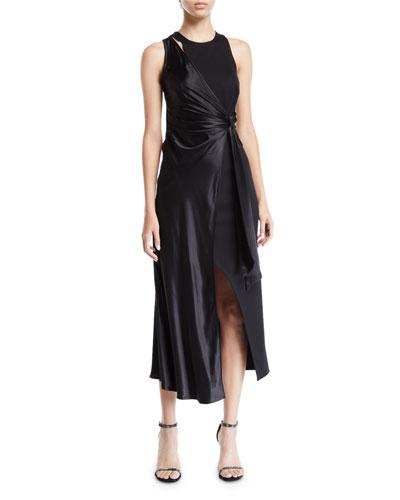 Designer Dresses At Neiman Marcus
