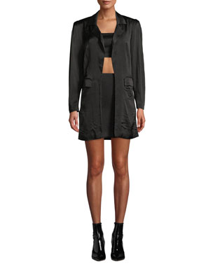 2b84cde2c98e8 Women s Contemporary Clothing at Neiman Marcus