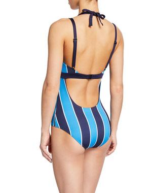 5e3592c8d9 Women's Swimwear & Coverups at Neiman Marcus