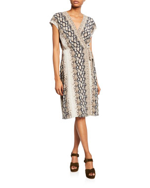 c822597de9b Contemporary Maxi Dresses at Neiman Marcus