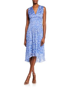 2e55f30e8335 Designer Wedding Guest Dresses at Neiman Marcus