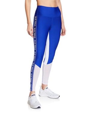 e785d49cba Women's Leggings Tights & Yoga Pants at Neiman Marcus