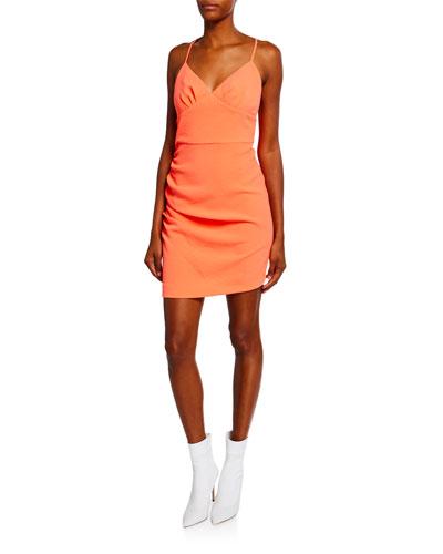 Brunilde Double Dress
