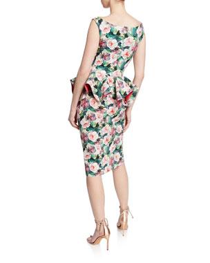 fc048421 Designer Cocktail Dresses on Sale at Neiman Marcus