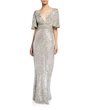 bc4d38bbf Mother of the Bride Dresses & Gowns at Neiman Marcus