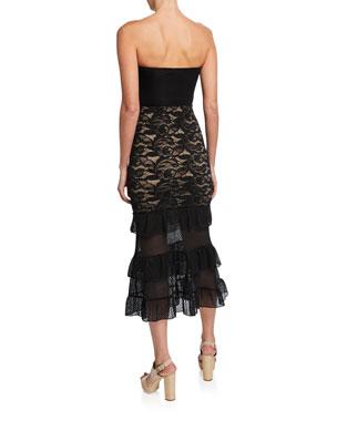 bd4f224a0c83 Women's Evening Dresses at Neiman Marcus