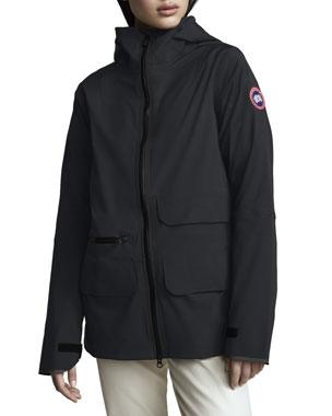 88ff126e3 Canada Goose Women's Jackets & Coats at Neiman Marcus