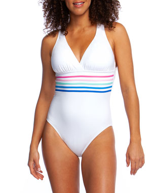 507c96bb2b Women's One-Piece Swimsuits at Neiman Marcus