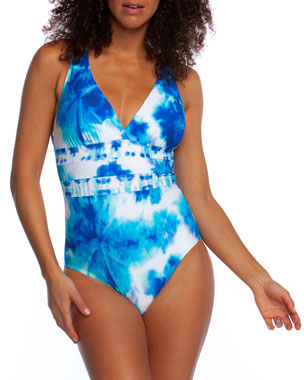 1a690efe7e2bc Women's One-Piece Swimsuits at Neiman Marcus