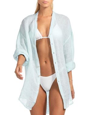 50ed8477d7c9fb Beachwear & Swim Cover-Ups at Neiman Marcus