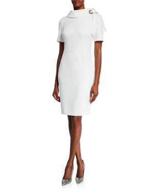 8ec162347d17 Badgley Mischka Dresses   Gowns at Neiman Marcus