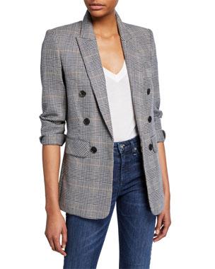 d01d2b5ab8 Women's Designer Blazers at Neiman Marcus