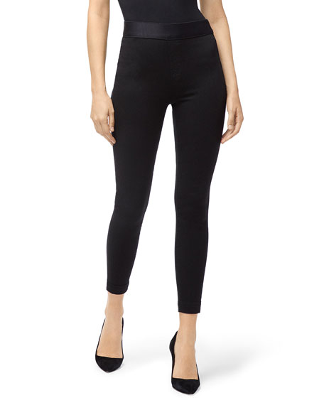 J Brand Dellah High-Rise Leggings