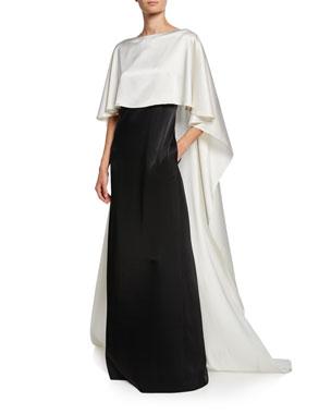 573622e818 Premier Designer Gowns at Neiman Marcus