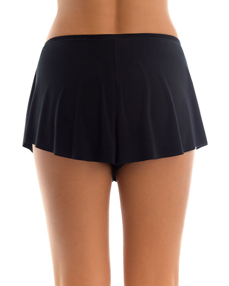 Magicsuit Jersey Tap Shorts Swim Bottom
