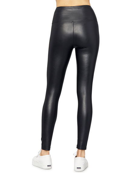 David Lerner Elliot High-Waist Leggings