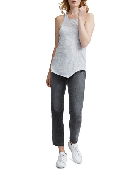 Frank & Eileen Tee Lab Base Layer Essential Jersey Racerback Tank