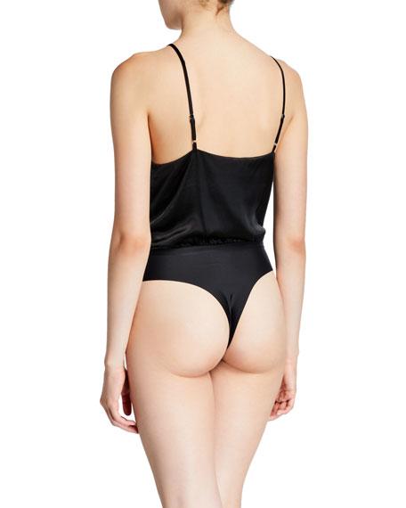 Cami NYC Iris Lace Bodysuit