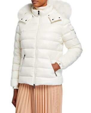 b2b8772f5 Women's Designer Coats & Jackets at Neiman Marcus