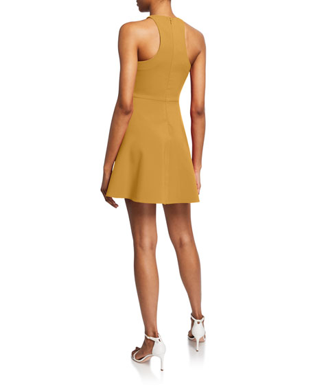 Likely Moore Sleeveless Short Dress