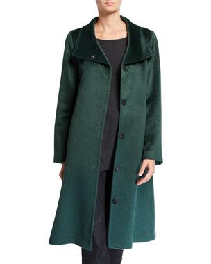 91320f35 Women's Designer Coats & Jackets at Neiman Marcus
