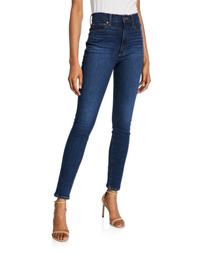 Good High-Rise Skinny Jeans