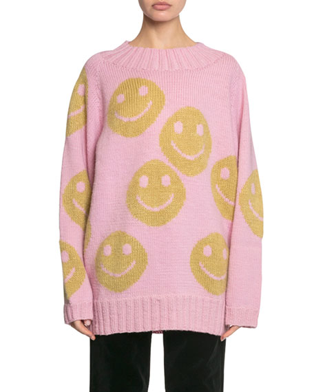 Marc Jacobs The Redux Sweater