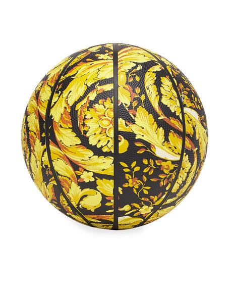 Versace Barocco Basketball