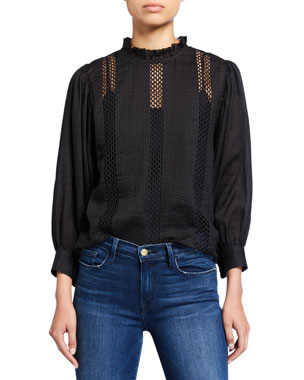 1bdb1447c6 FRAME Women's Jeans & Clothing at Neiman Marcus