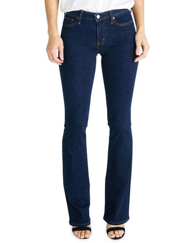 Kelly Boot-Cut Jeans