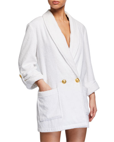 Goldie Coverup Jacket