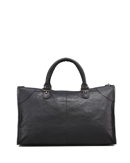 Classic Work Bag, Black