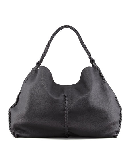 Bottega Veneta Cervo Shoulder Bag