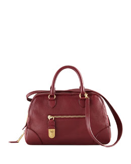 Marc Jacobs Venetia Satchel Bag, Small