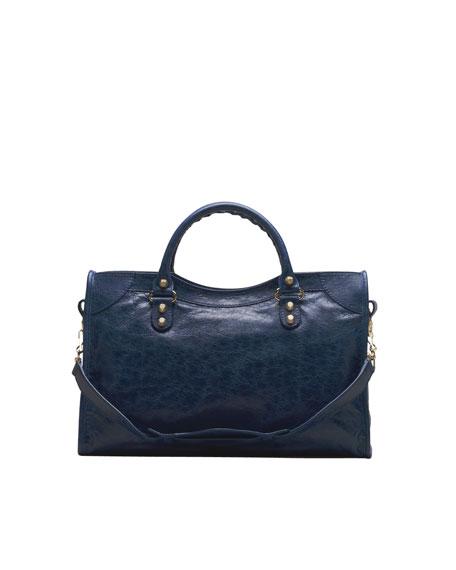 93d8ed726bf5 Balenciaga Giant 12 Golden City Bag