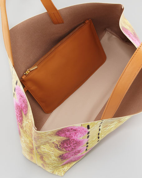 Kerrington Trompe l'Oeil Tote Bag