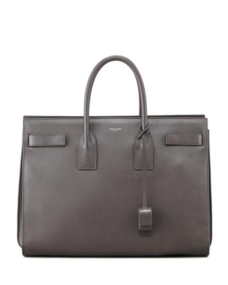 Sac de Jour Large Carryall Bag, Gray
