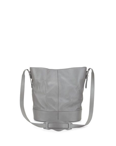 PAPER DROP BUCKET BAG