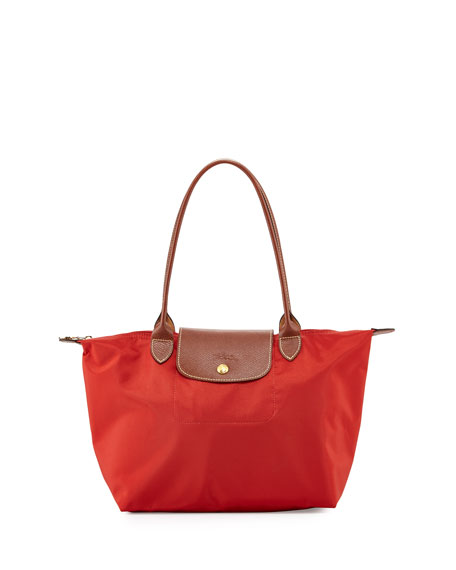 Longchamp Le Pliage Shoulder Tote Bag