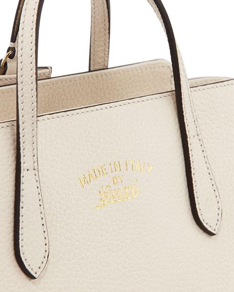 Swing Mini Crossbody Bag, White