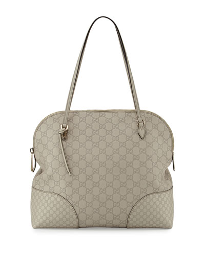 Gucci Medium GG Zip Dome Tote Bag, Mystic